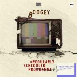 Boogey - Superhero ft. Pasha